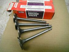 Vauxhall Cavalier Mk1 1.6 1975 - 81 inlet valve x 4   Moprod V3402