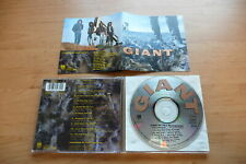 @ CD GIANT - LAST OF THE RUNAWAYS / A&M RECORDS 1989 ORG / MELODIC AOR USA