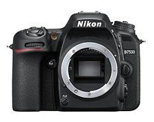 Nikon Digital Single-Lens Reflex Camera D7500 Body