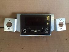 Tricity Bendix Cooker Oven SIE554 LCD Display Unit Housing & Small Board Timer
