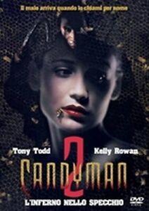Candyman 2 - L'inferno nello specchio (DVD)