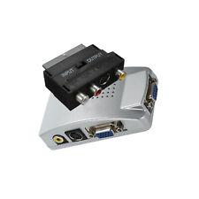 VGA to Scart Converter Kit