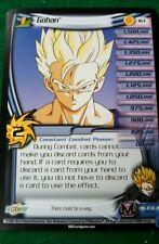 Gohan 161 Dragon Ball Z DBZ CCG