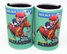 Melbourne Cup - Almandin Cartiture Stubby holders x 2