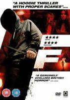 F DVD NEW DVD (OPTD1889) Horror Gift Idea Scary Movie  Thriller