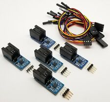 5x IO Expander 1-Wire To I2C