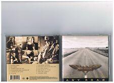 BACHMAN CD. ANY ROAD..RARE BTO..RANDY