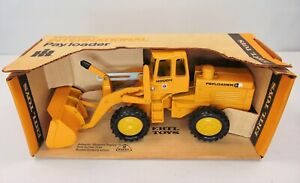 VINTAGE IH INTERNATIONAL HOUGH PAYLOADER BY ERTL NIB