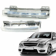 2X Daytime Running Light DRL Fog Lamp for Mercedes W166 ML350 ML400 X204 GLK350