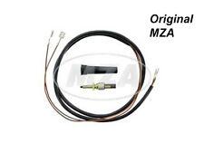 Simson SET Bremslichtschalter kompl. 8606.11/14 - S51 S70 S53 S83 - MOPED MOKICK