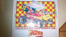 Kasey Kahne #23 Speed Racer 1/18 GMP Sprint Car