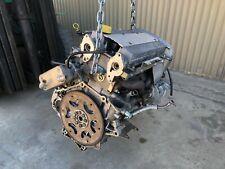 Saab Engine 9-3 2.0T B207L Ecotec 139,759km's '04 (#R790)