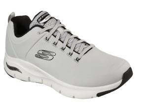 Mens Skechers Arch Fit Titan Sneaker