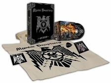 MYSTIC PROPHECY - WAR BRIGADE (LTD.BOXSET) CD NEW box set
