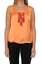 Klassische Damenblusen,-Tops & -Shirts im Blusen-Stil mit Rundhals und Polyester