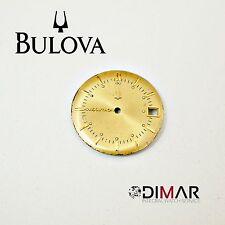 DIAL/ESFERA BULOVA ACCUTRON DIAM.28mm