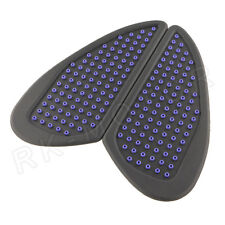 Motorcycle Tank Traction Pad Side Gas Knee Grips Protector For Aprilia MV AGUSTA