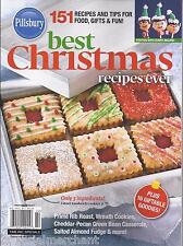 Pillsbury Best Christmas Recipes magazine Recipes Cookies Gift ideas Dishes