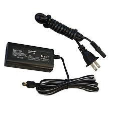 HQRP AC Adapter for Sony Cyber-Shot DSC-WX5 DSC-W1 DSC-W100 DSC-W120 DSC-W130
