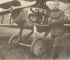 WORLD WAR ONE AVIATION Hostile Skies & Military Night Aviation 2 Book Set WWI
