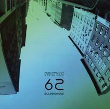 62 Eulengasse von Tetsu Inoue,Pete Namlook (2010) - new & factory sealed - AW-59