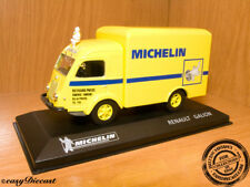 RENAULT GALION MICHELIN 1:43 MINT!!!