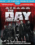 The Day (Blu-ray/DVD, 2012, Canadian) Le Dernier Refuge New Sealed
