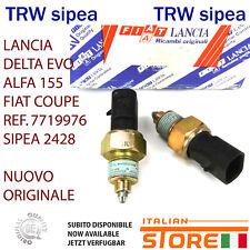 LANCIA Delta Evo Alfa 155 Fiat Coupe Switch Reverse 7719976 Sipea 2428