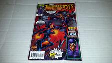 Thunderbolts # 29 (Marvel, 1999) 1st Print