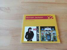 Michael Jackson - Bad/Dangerous - Musik CD Album