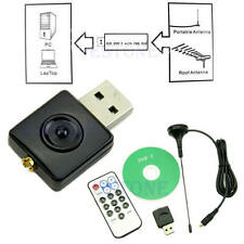 USB DVB-T RTL-SDR REALTEK RTL2832U + R820T sintonizador receptor de Dongle MCX entrada NUEVO