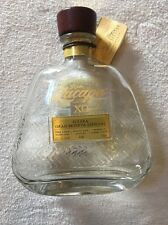 Ron Zacapa XO Centenario Empty Bottle 750 ML In Original Box
