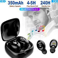 Audifonos inalambricos Bluetooth 5.0 Auriculares Compatible Para iPhone Samsung