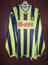 PERFECT! 2000 Borussia Dortmund BVB Football SHIRT Jersey size XXL GOOOL GERMANY