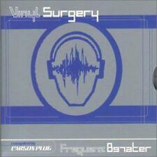 Vinyl Surgery 2CD Neuware