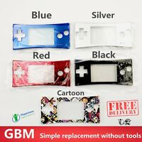 New Replacement Protective Screen Lens For GameBoy MICRO GBM
