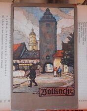 Zwischenkriegszeit (1918-39) Echtfoto aus Bayern für Turm & Wasserturm
