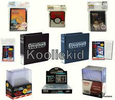 Pokemon / LEGO / Yu-Gi-Oh / Match Attack / Magic The Gathering Card Protection