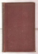 DR. HOWELL'S FAMILY by HANNAH BRADBURY GOODWIN 1869 FIRST EDITION ** SCARCE
