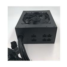 ALIMENTATORE ATX  PER PC DOMINIUM HMW-750S 750W SEMI MODULARE 12CM FAN 10+40PIN
