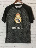 Mens Short Sleeve Real Madrid Jersey #7 Size Medium Ronaldo Hazard