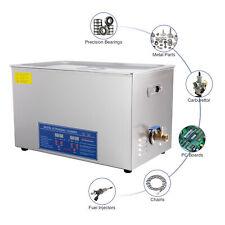 3/6/15/30 L  Ultraschall Reinigungsgerät  Ultraschallreiniger ultrasonic cleaner