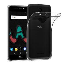 "Housse Etui Coque Gel UltraSlim TRANSPARENT pour Wiko UPulse Lite 4G 5.2"""