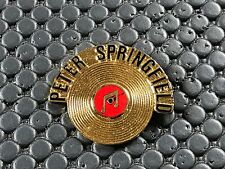 pins pin BADGE MUSIQUE MUSIC PETER SPRINGFIELD