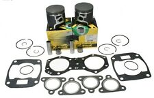 Polaris Indy Trail RMK 550, 2004-2010, Pro-X .040 Pistons, Gasket Set, Bearings