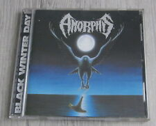 AMORPHIS - Black Winter Day  CD 1994 Nuclear Blast/Relapse  USA PROMO  RARE MINT