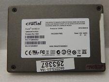 """Crucial m4 SSD 2.5"""" 128GB SATA 6 Gb/S (CT128M4SSD2)"""