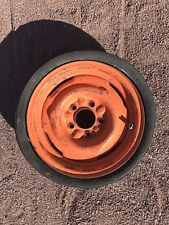 AMC AMC Javelin Space Saver Spare Tire Rare Find