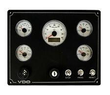 VDO Cummins viewline Plug & Play marine panel USA made