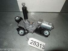Heckwischermotor Ford Focus III BJ.2013 17483km BV61-17K441-AA 0390201205